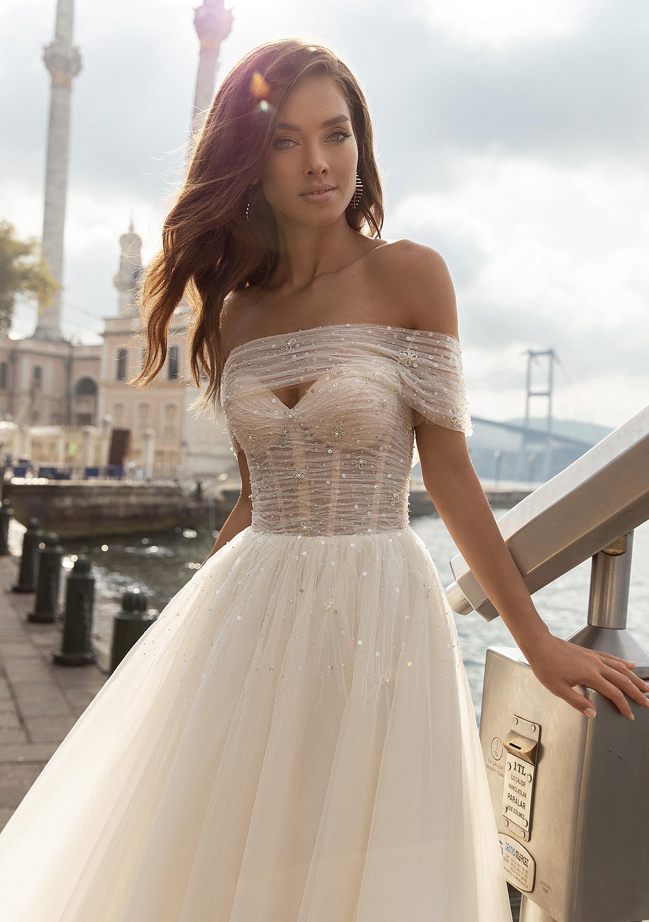 Luce Sposa Wedding Dresses Wholesale