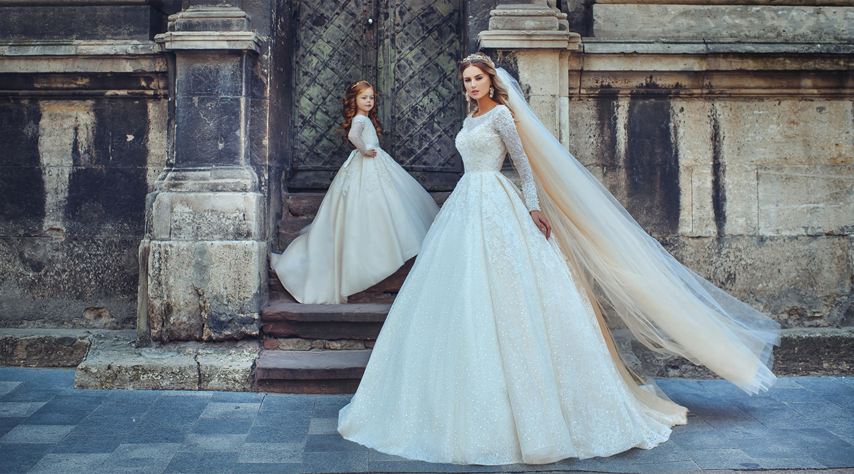 Luce Sposa - Wedding Dresses wholesale