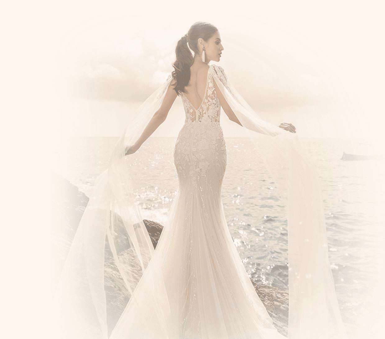 7d01f685ff01672 Свадебные платья LuceSposa оптом в Латвии