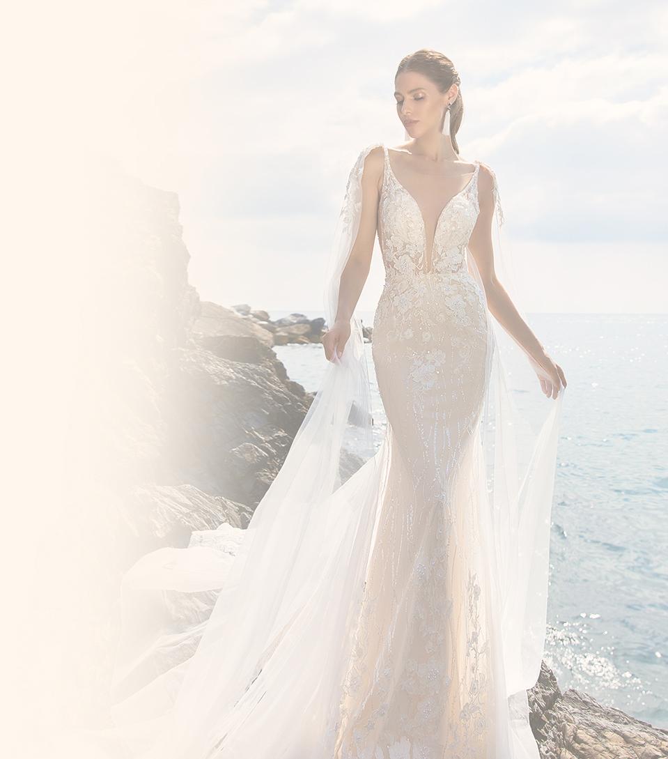 10f85ca9f17 Свадебные платья · Greece Campaign Greece Campaign · Moneglia delight