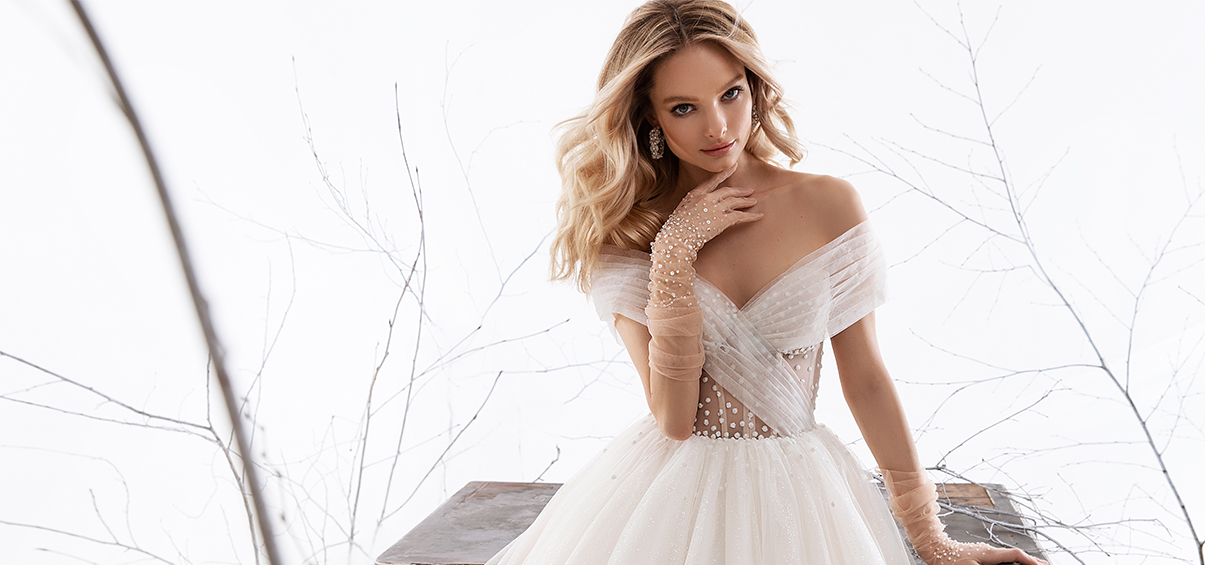 Wedding Dresses wholesale collection Primrose