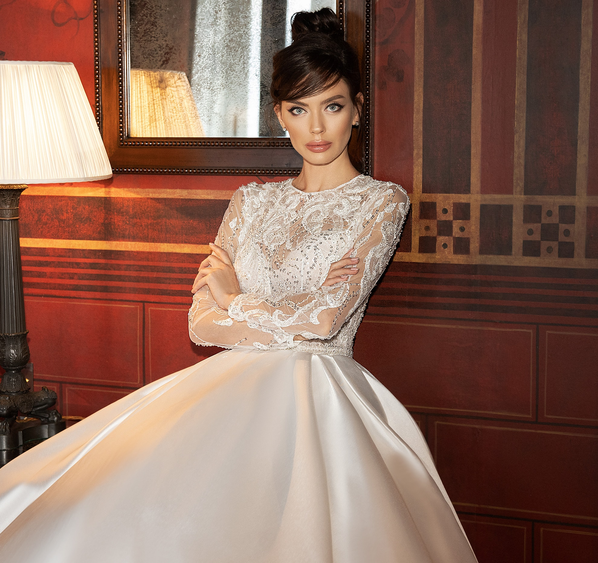 Wedding Dresses wholesale collection Sorrento Italy