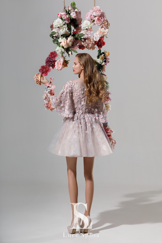 Evening dresses «Rodjercia»-3