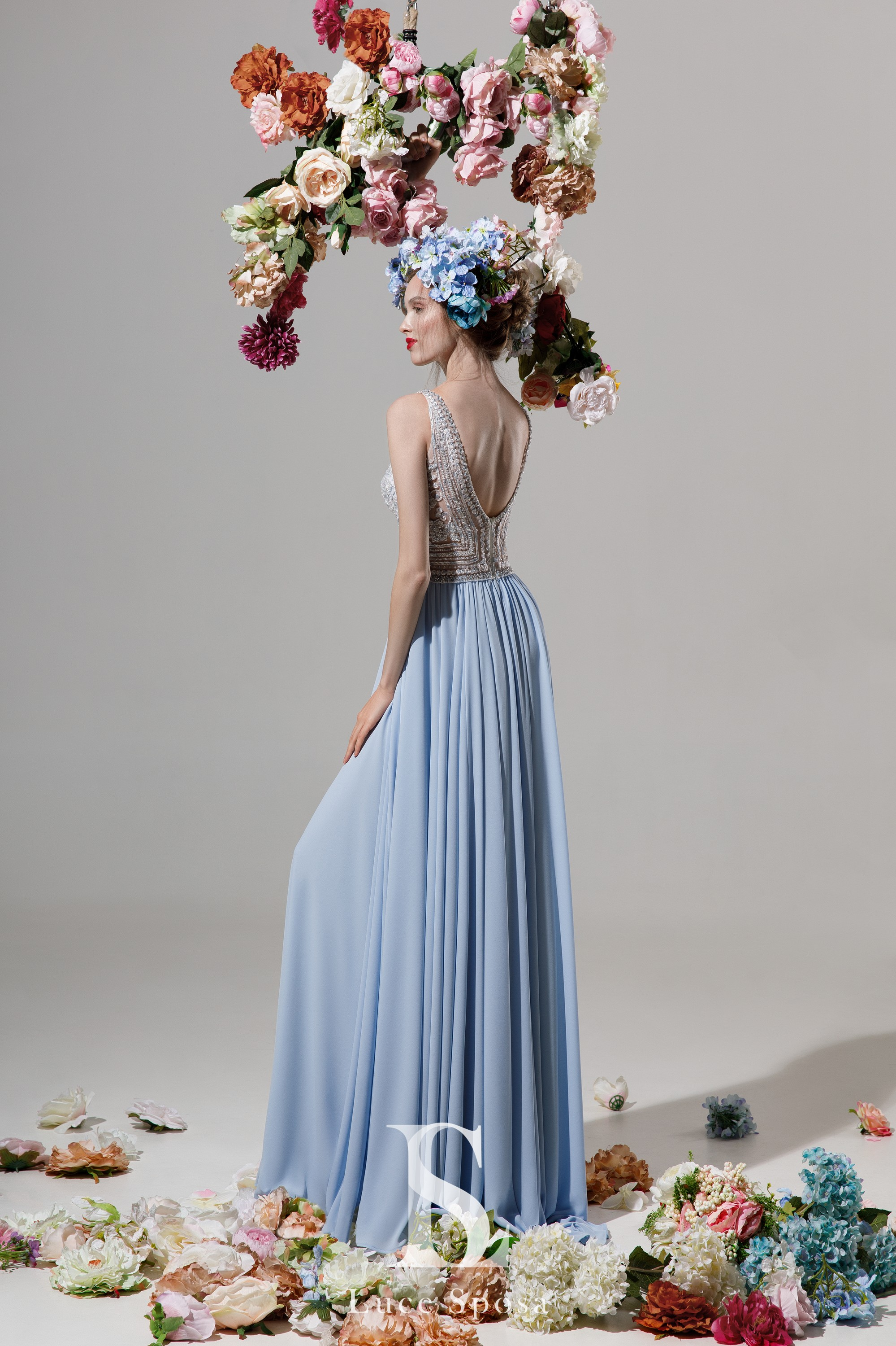 Evening dresses-Collections «Primrose»-2
