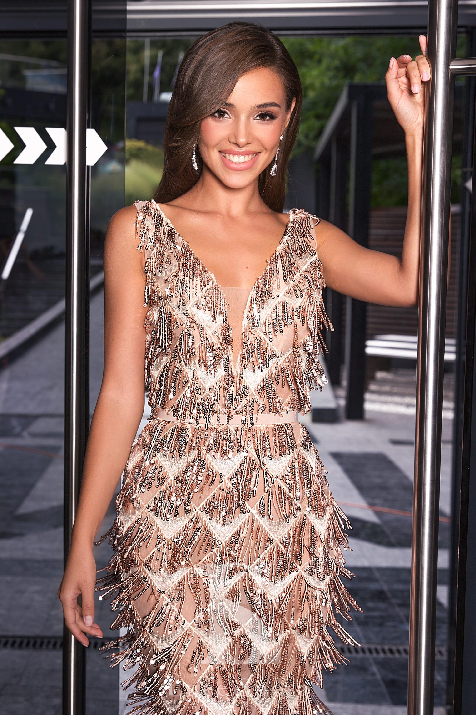 Evening dresses «LS19-03»-1