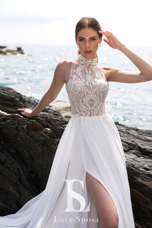 Свадебное платье Jovana