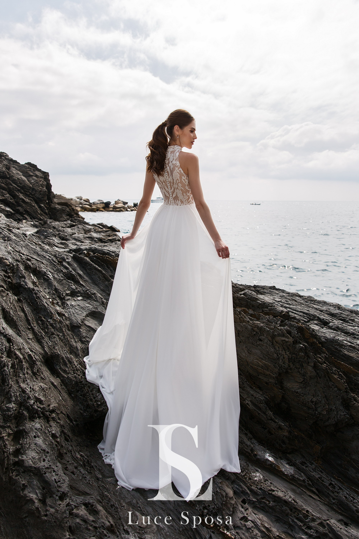 Wedding Dresses «Jovana»-3