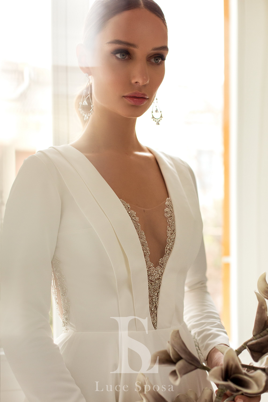 Wedding Dresses «Ksenia»-2
