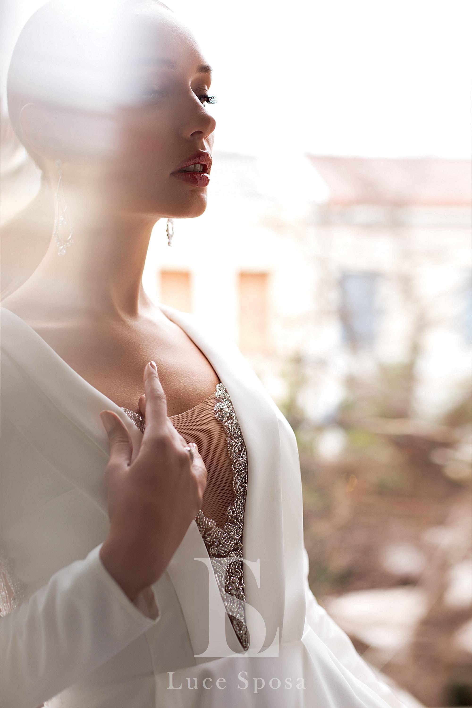 Wedding Dresses «Ksenia»-3