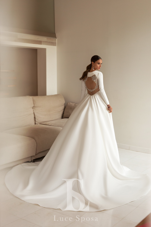 Wedding Dresses «Ksenia»-1