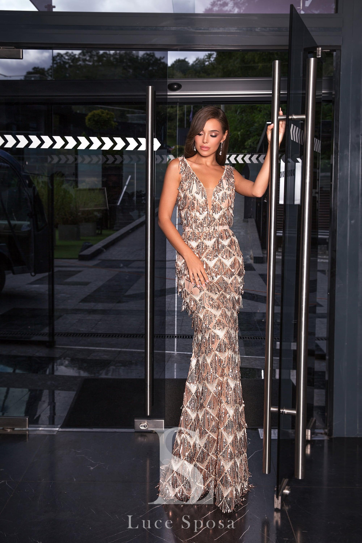 Evening dresses «LS19-03»-2