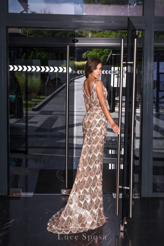 Evening dresses «LS19-03»-3