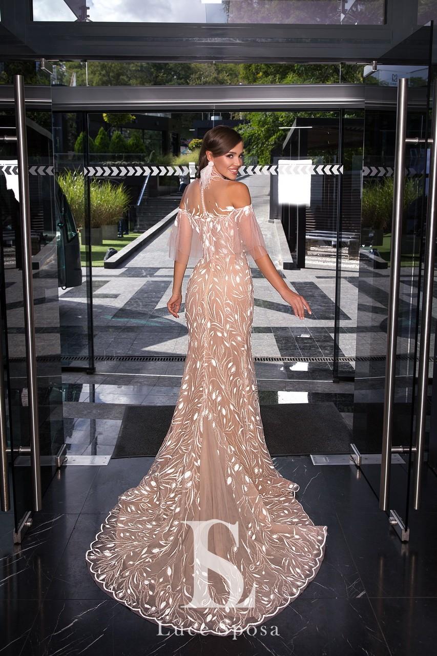 Evening dresses «LS19-04»-3