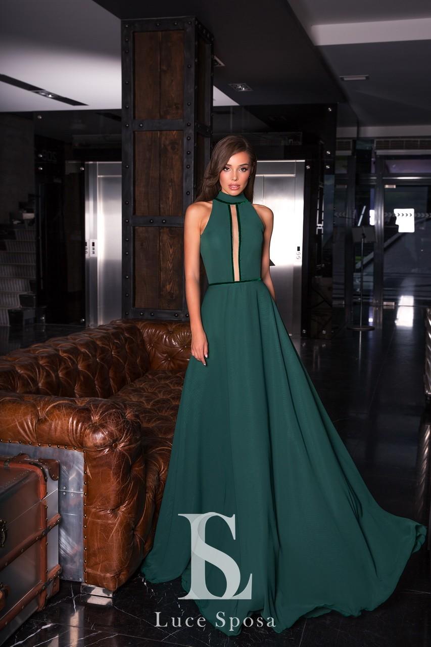 Evening dresses «LS19-06»-1