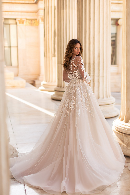 Wedding Dresses «Avrora»-3