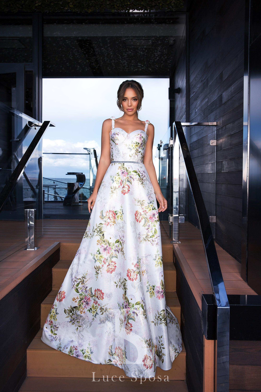 Evening dresses «LS19-09»-3
