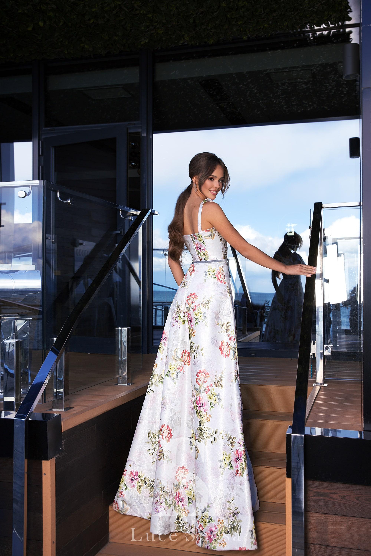 Evening dresses «LS19-09»-1