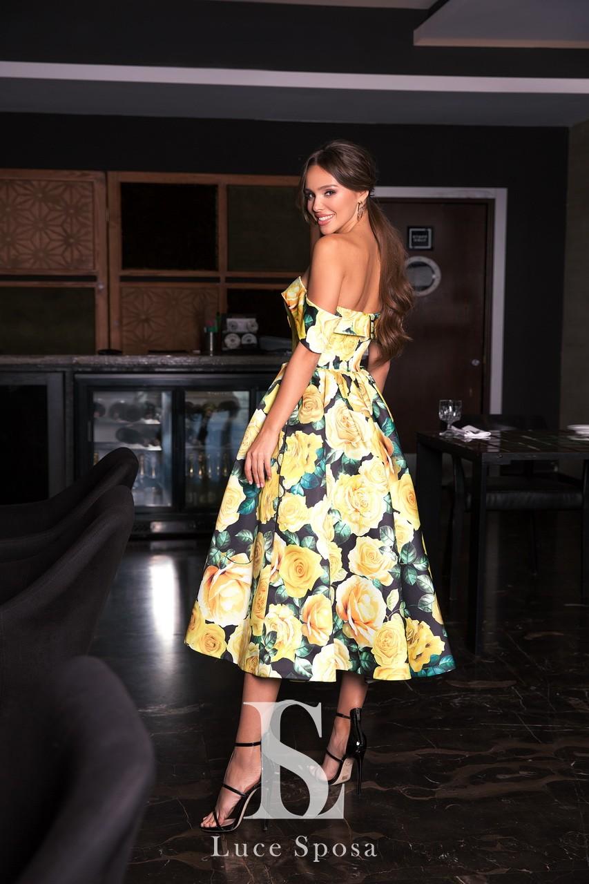 Evening dresses «LS19-12»-3