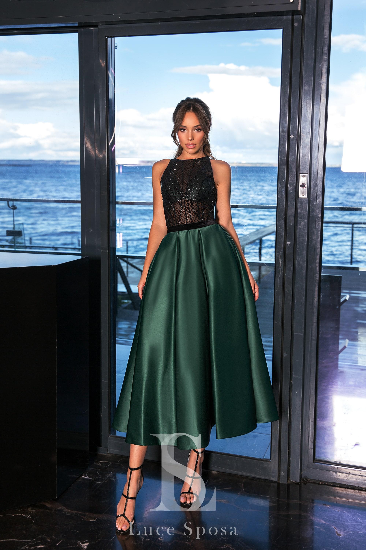 Evening dresses «LS19-13»-2