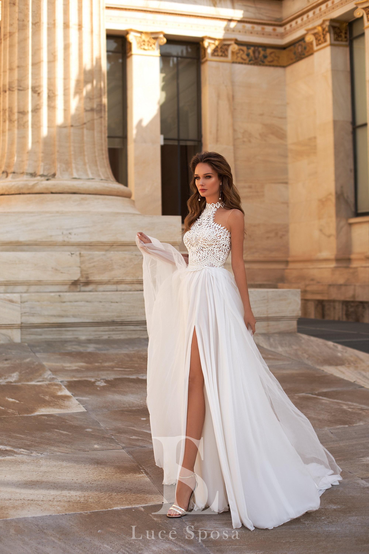 Свадебные платья оптом «Dores»-1