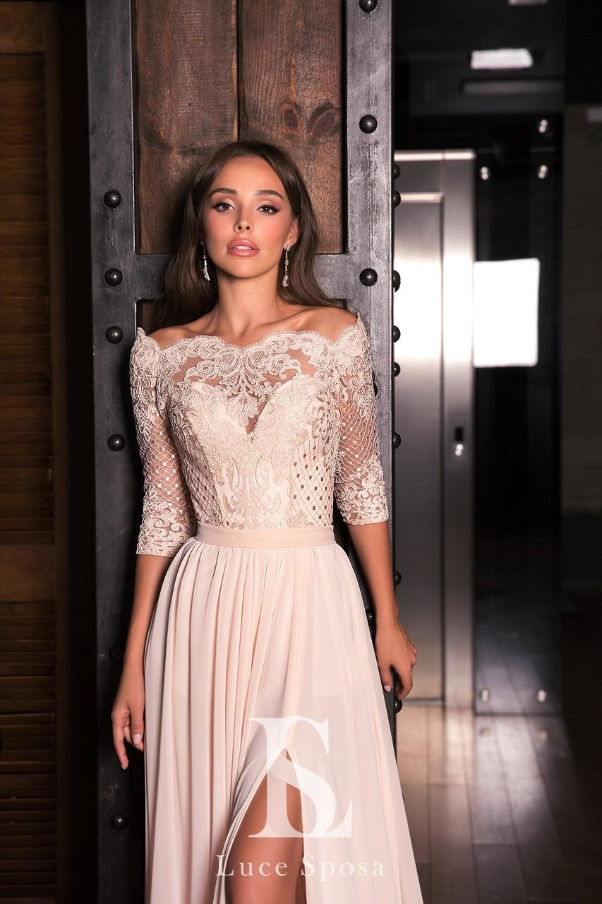 Evening dresses «LS19-22»-2