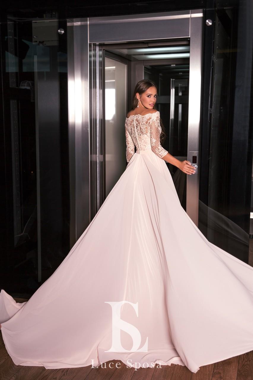 Evening dresses «LS19-22»-3