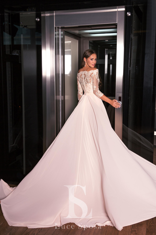 Evening dresses «LS19-22»-1