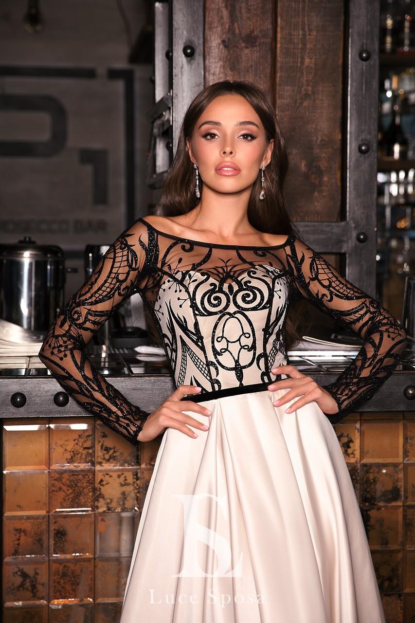 Evening dresses «LS19-23»-2