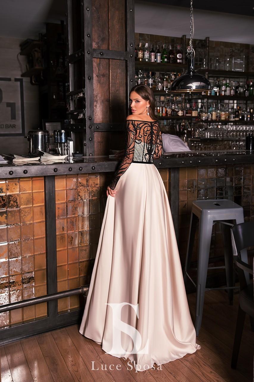 Evening dresses «LS19-23»-3