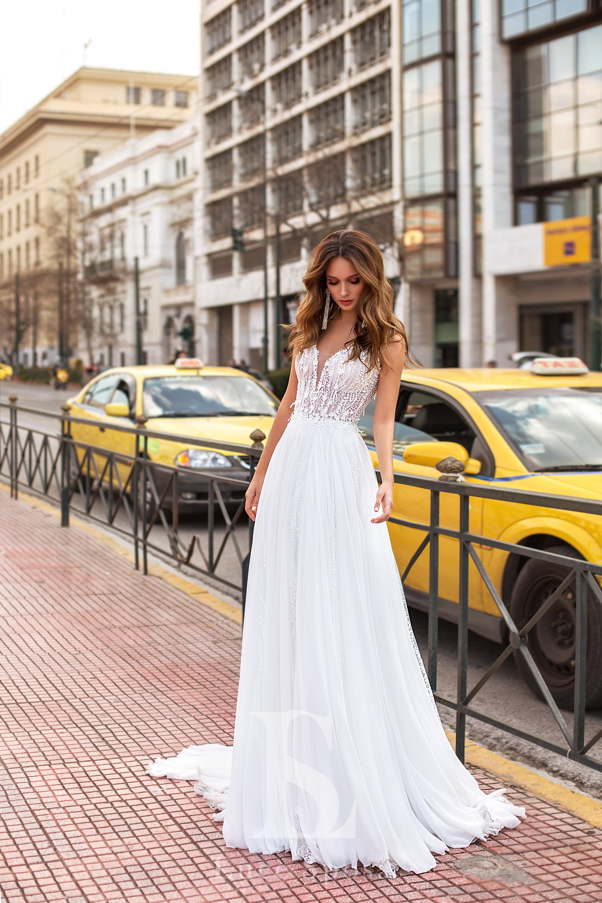 Wedding Dresses «Efimia»-2