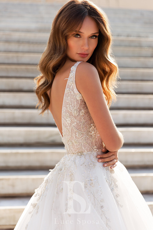 Wedding Dresses «Esmeralda»-2