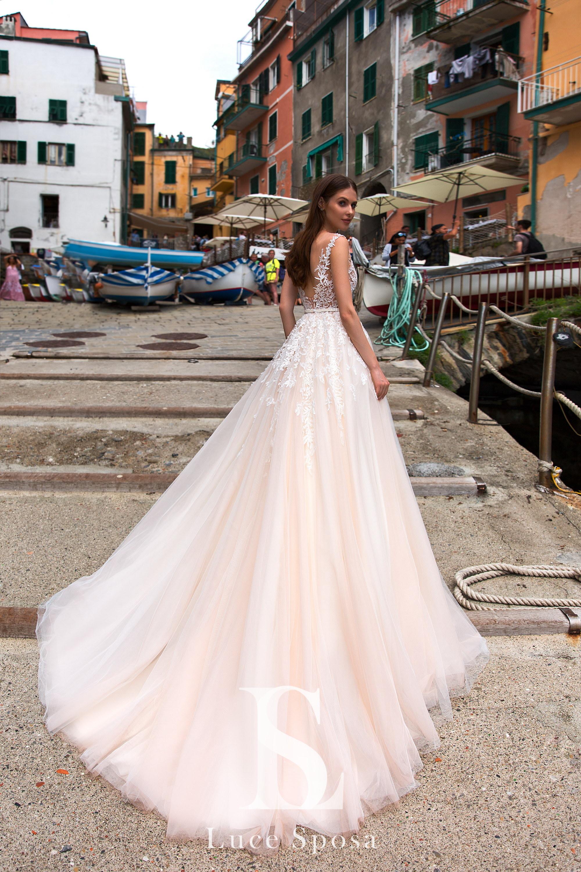 Wedding Dresses «Sensuella»-2