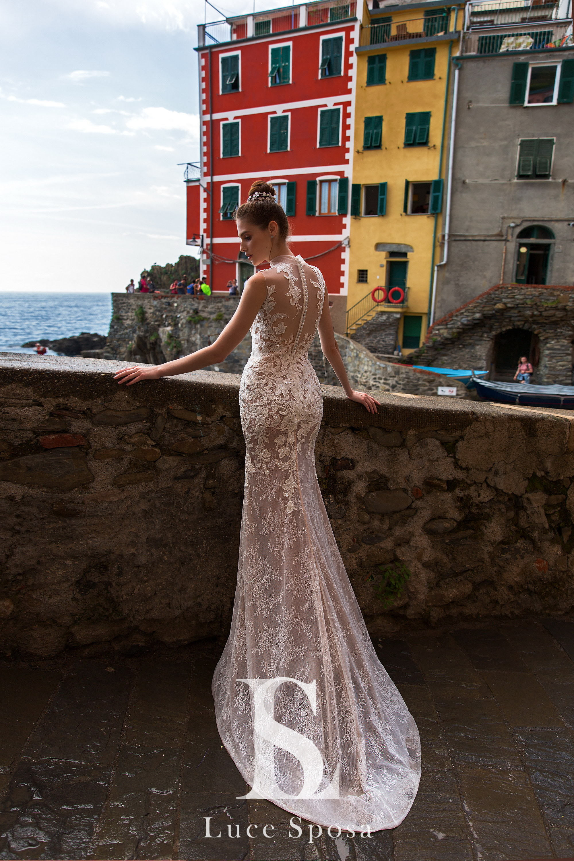 Wedding Dresses «Torri»-2