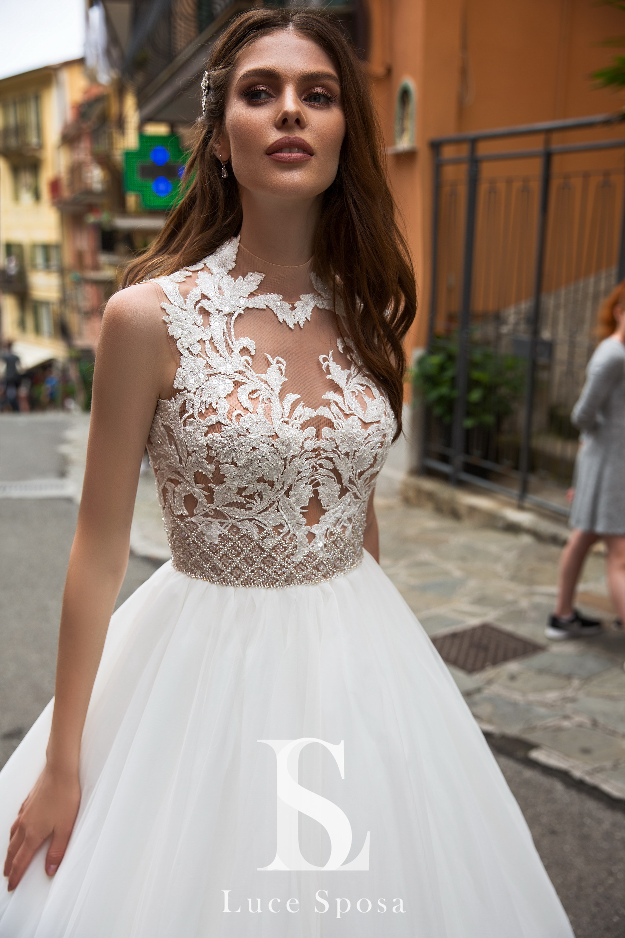 Wedding Dresses «Bler»-2