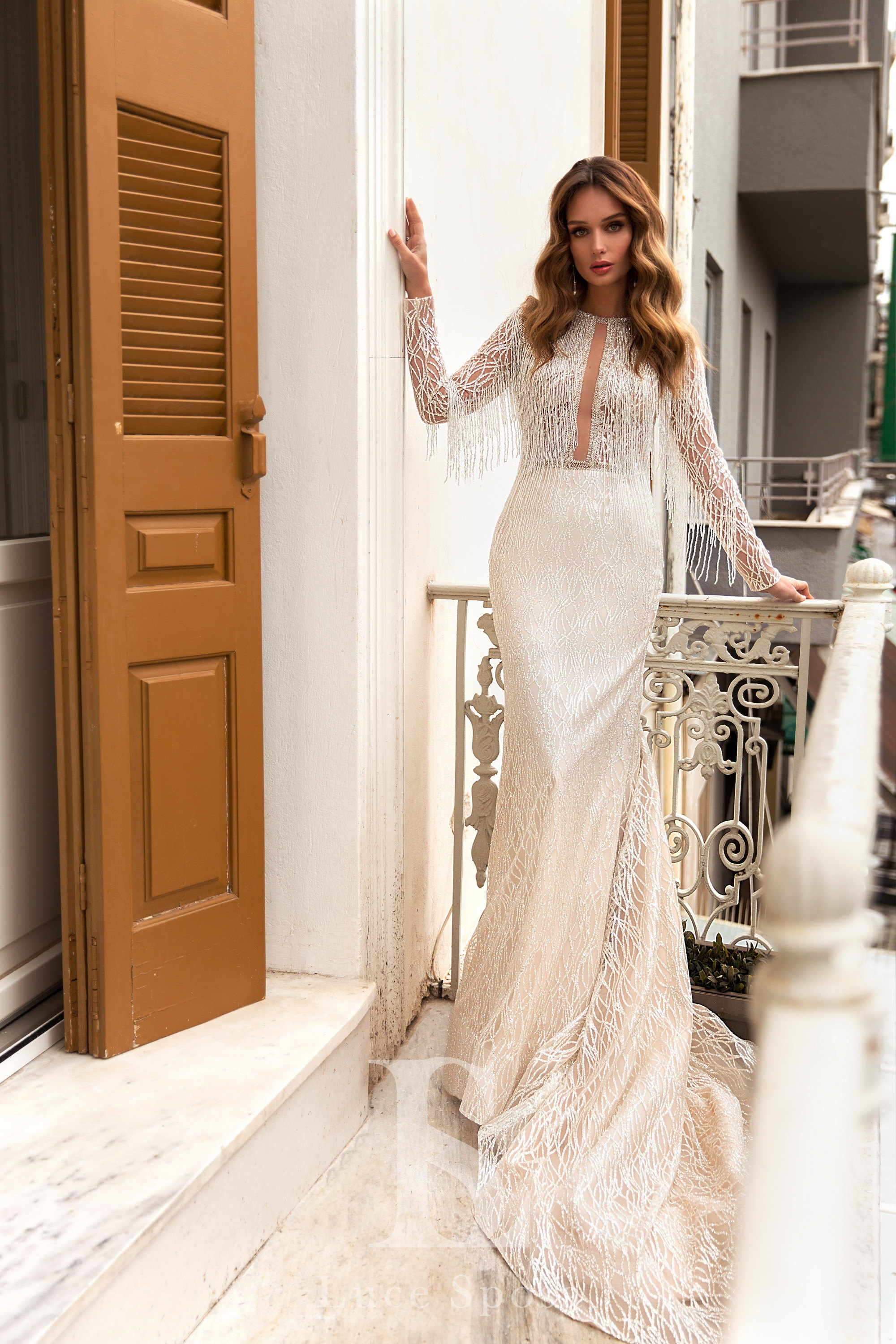 Wedding Dresses «Sicilia»-1