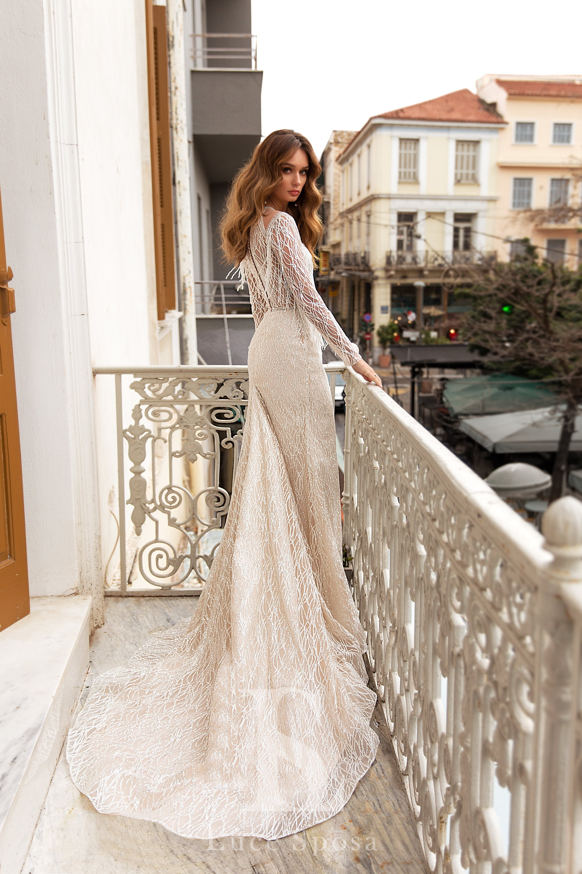 Wedding Dresses «Sicilia»-3