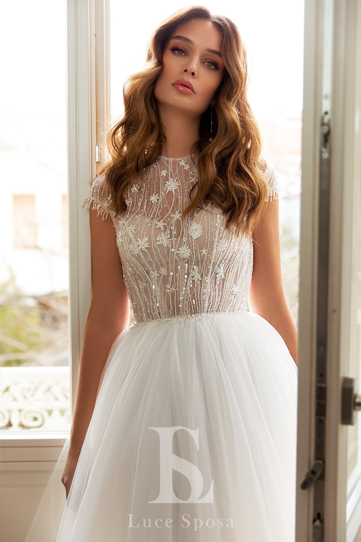Wedding Dresses «Wanga»-2
