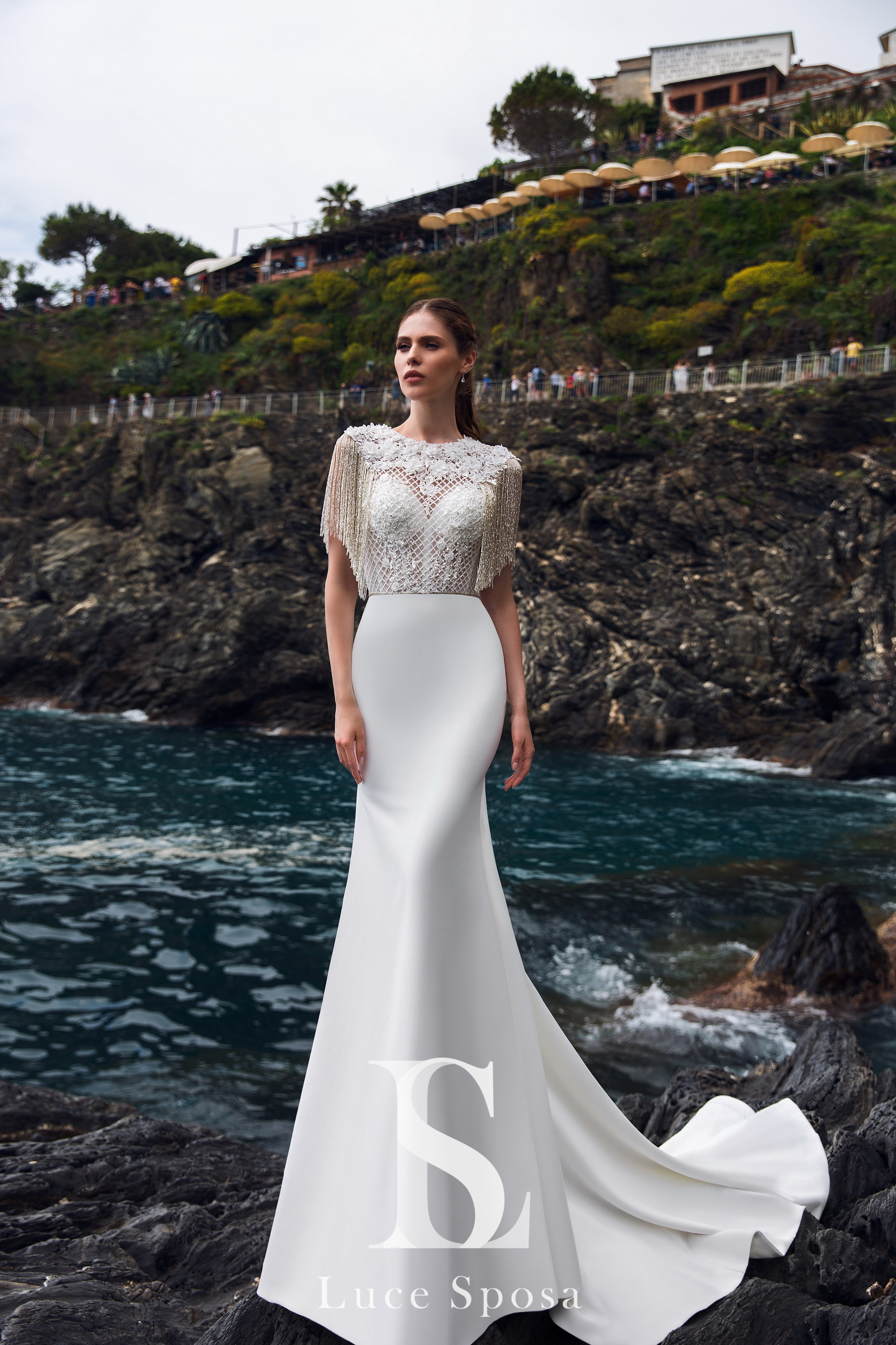 Wedding Dresses «Polin»-1