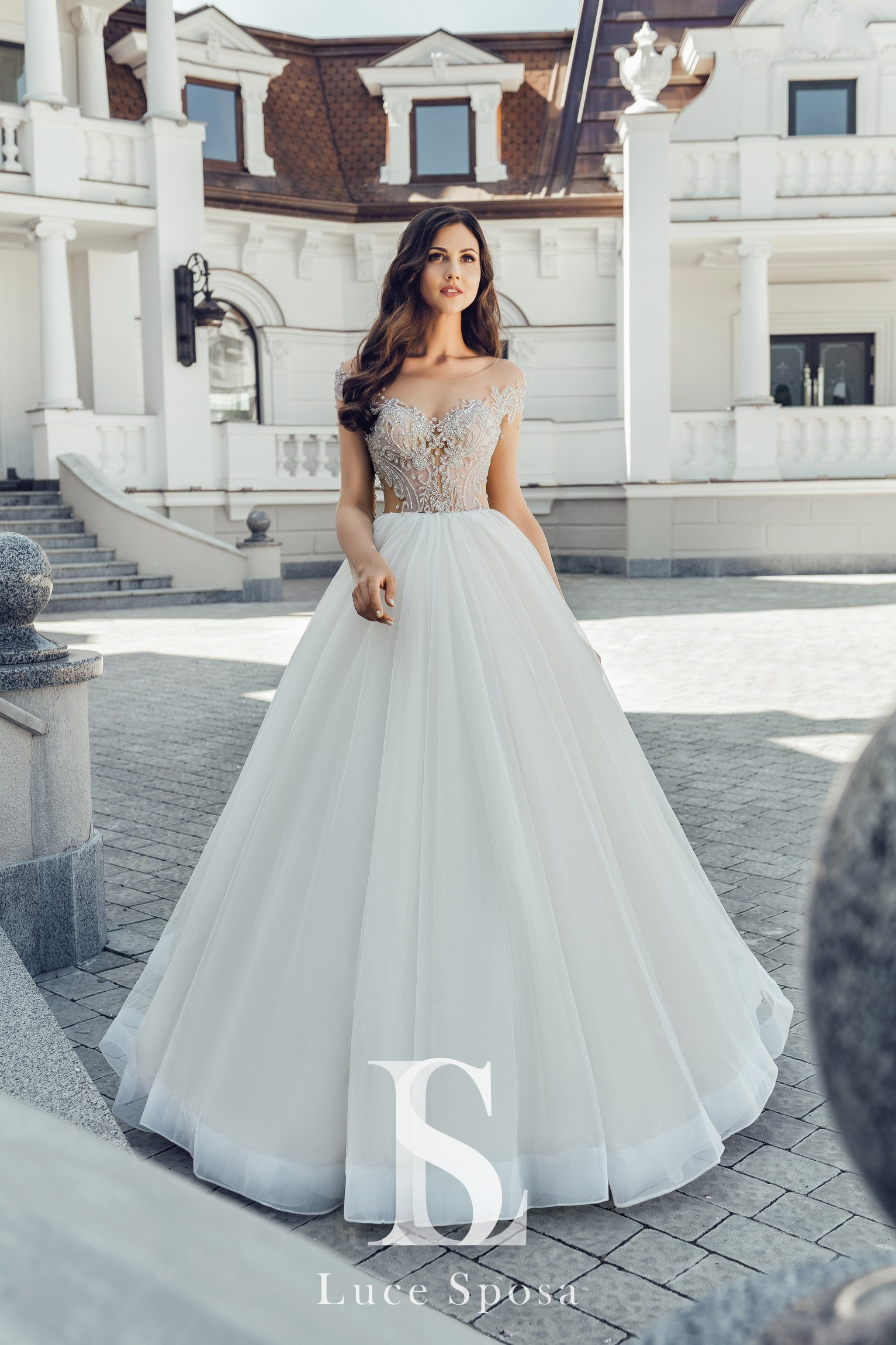 Wedding Dresses «Ilmira»-1