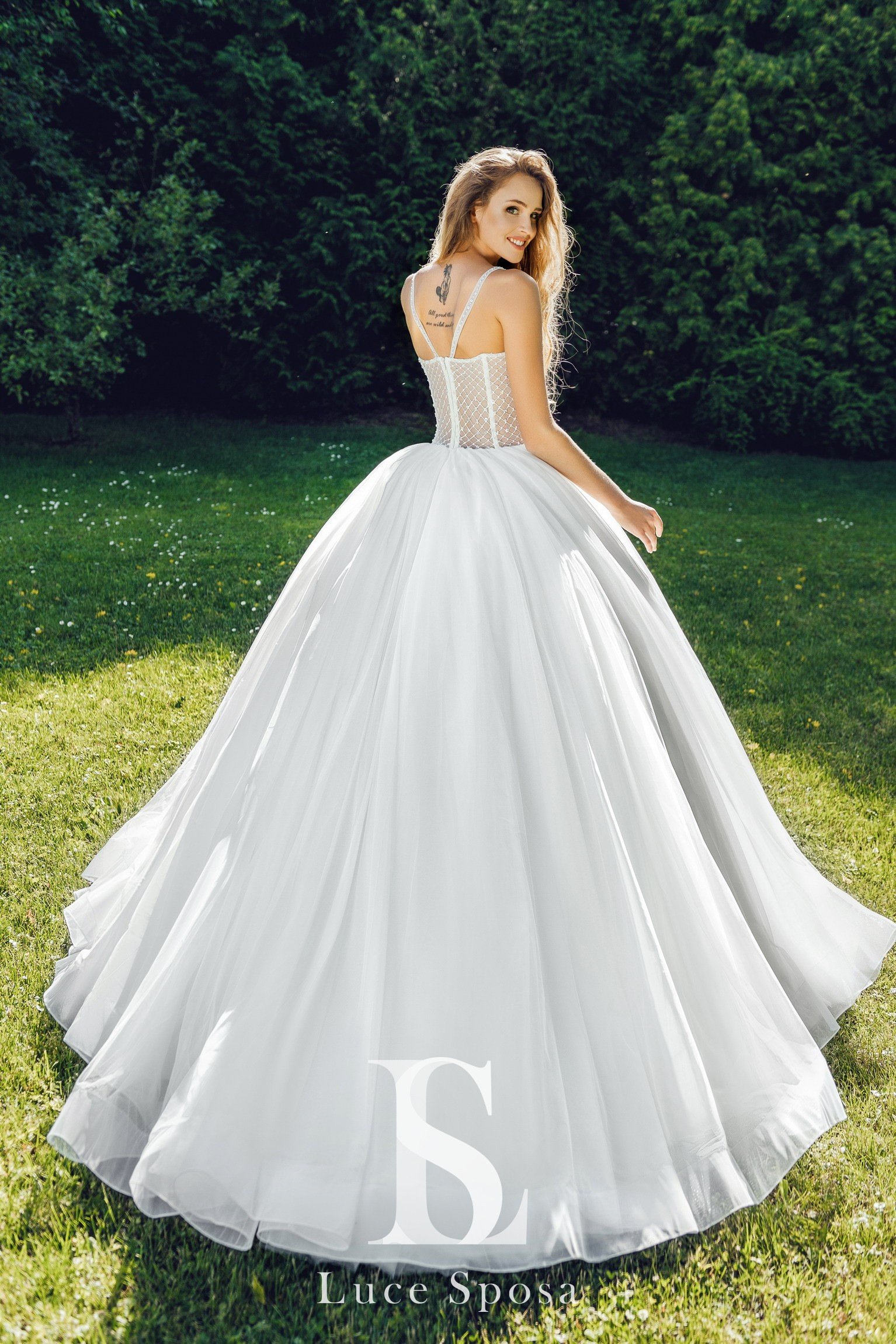 Wedding Dresses «Immakoleta»-3