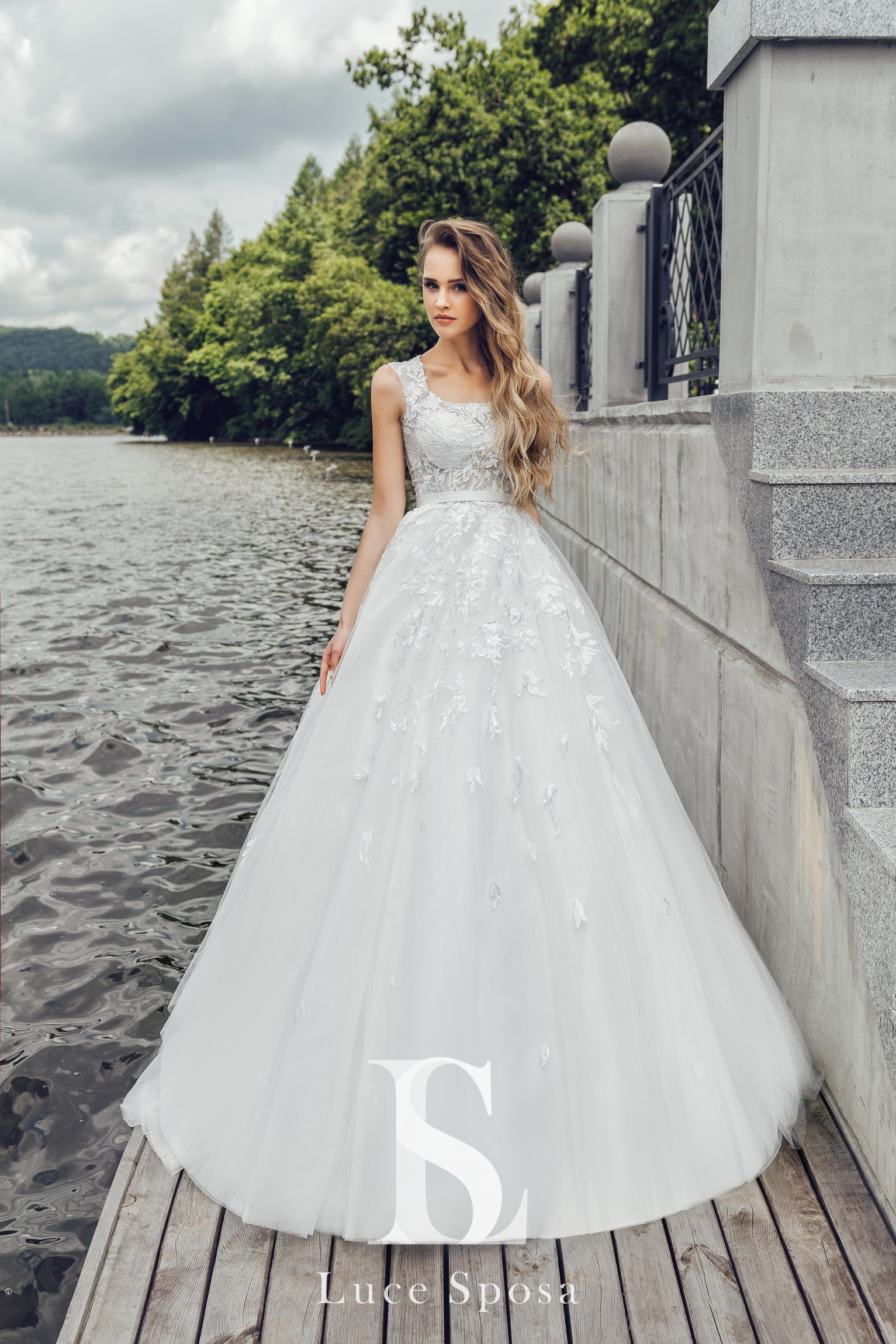 Wedding Dresses «Elauisa»-2