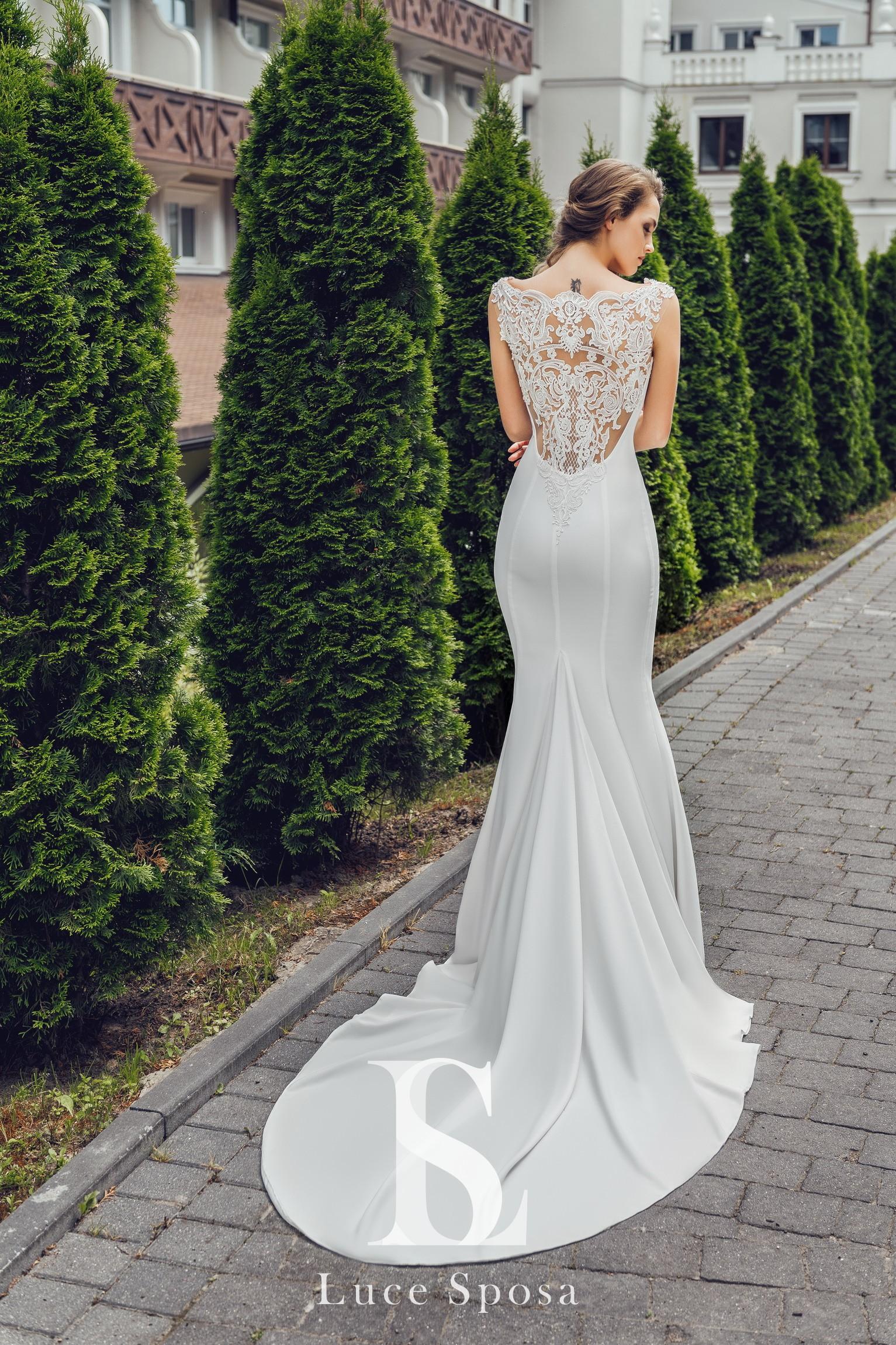 Свадебные платья годе оптом