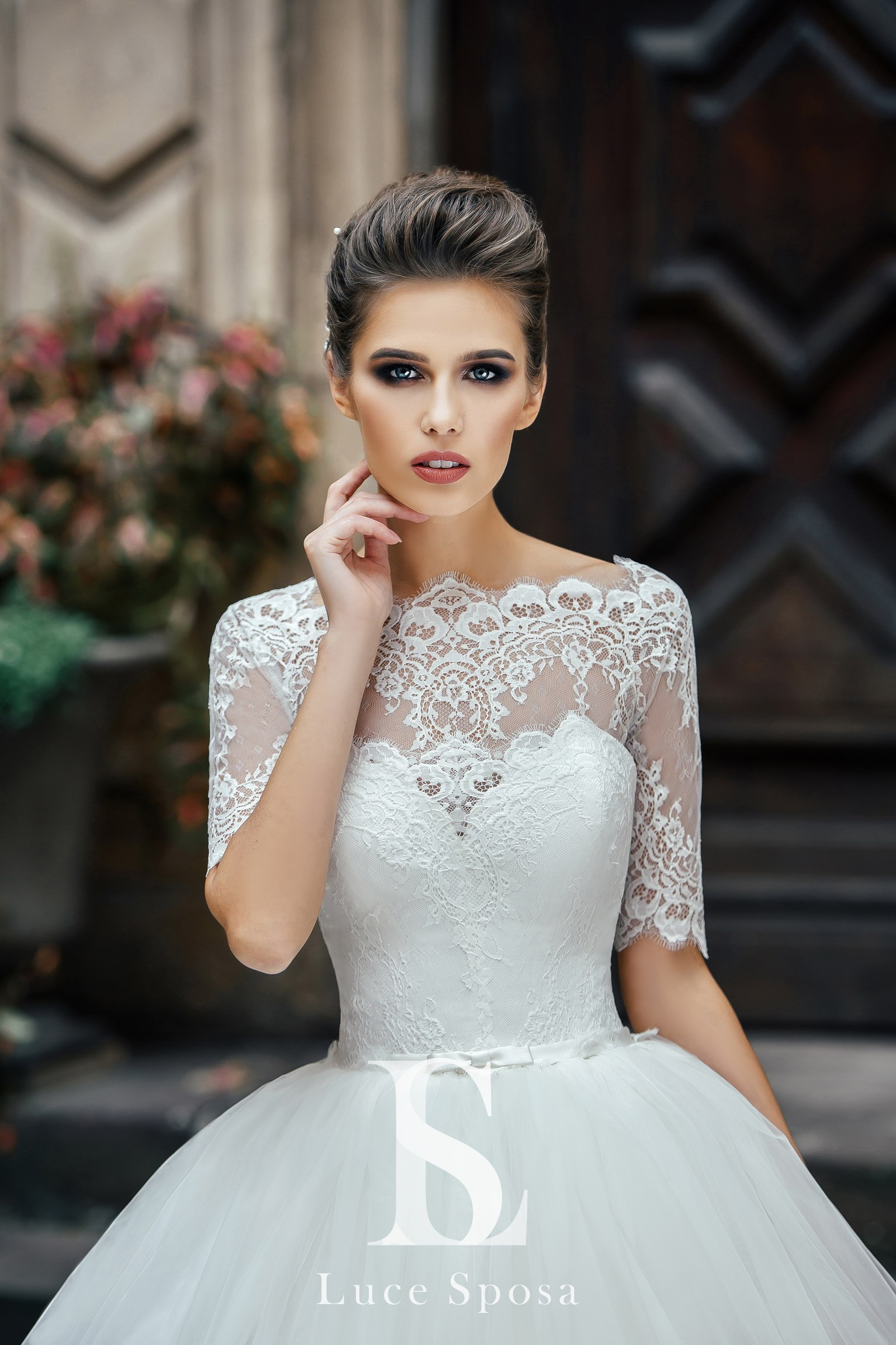 Wedding Dresses «Lucy»-2