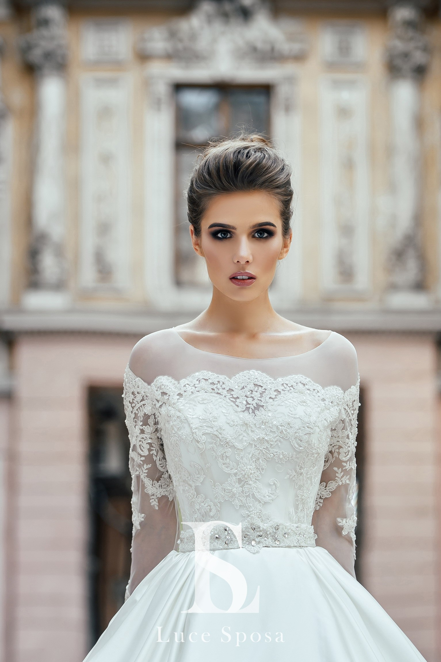 Wedding Dresses «Aria»-1