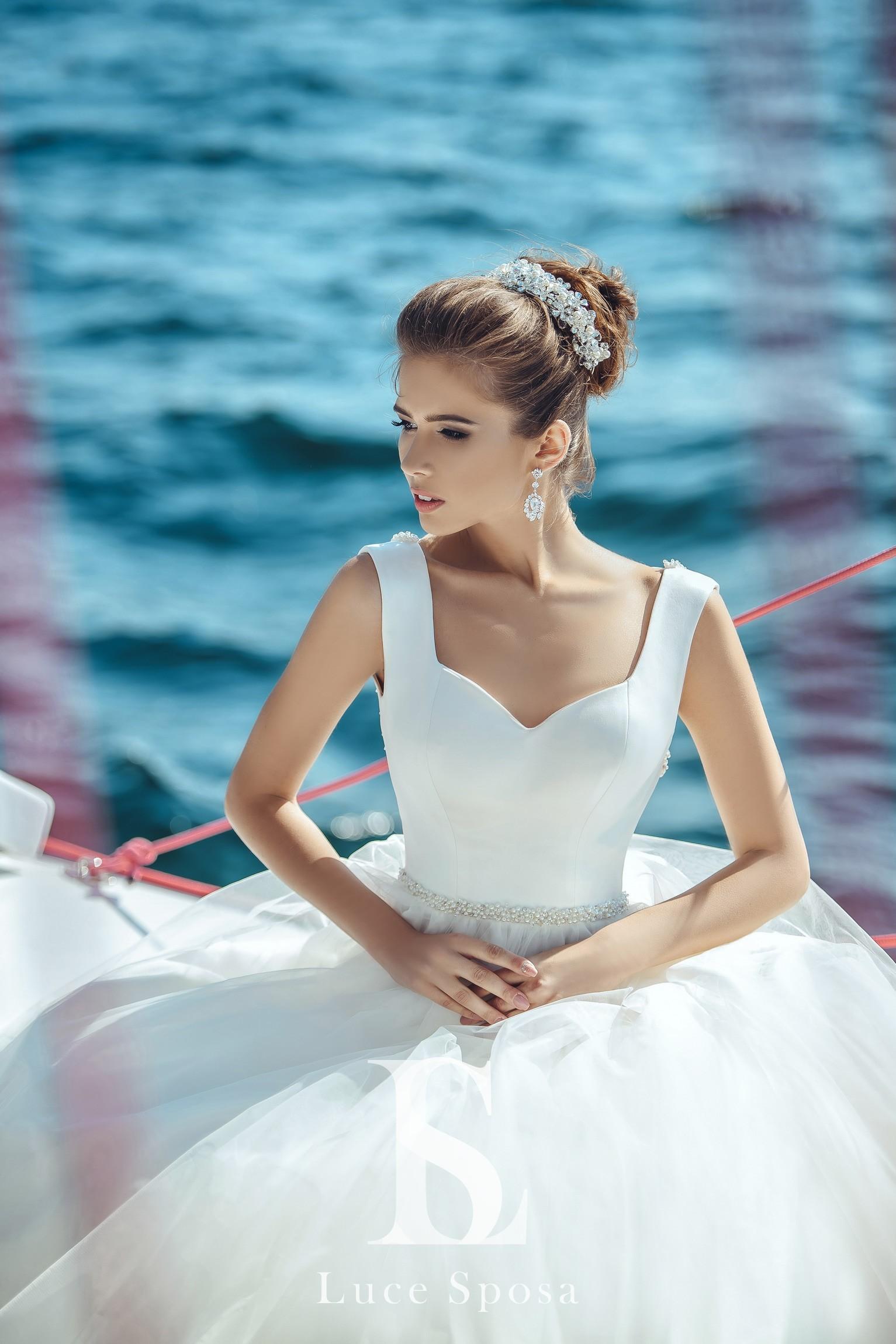 Wedding Dresses «Denis»-1
