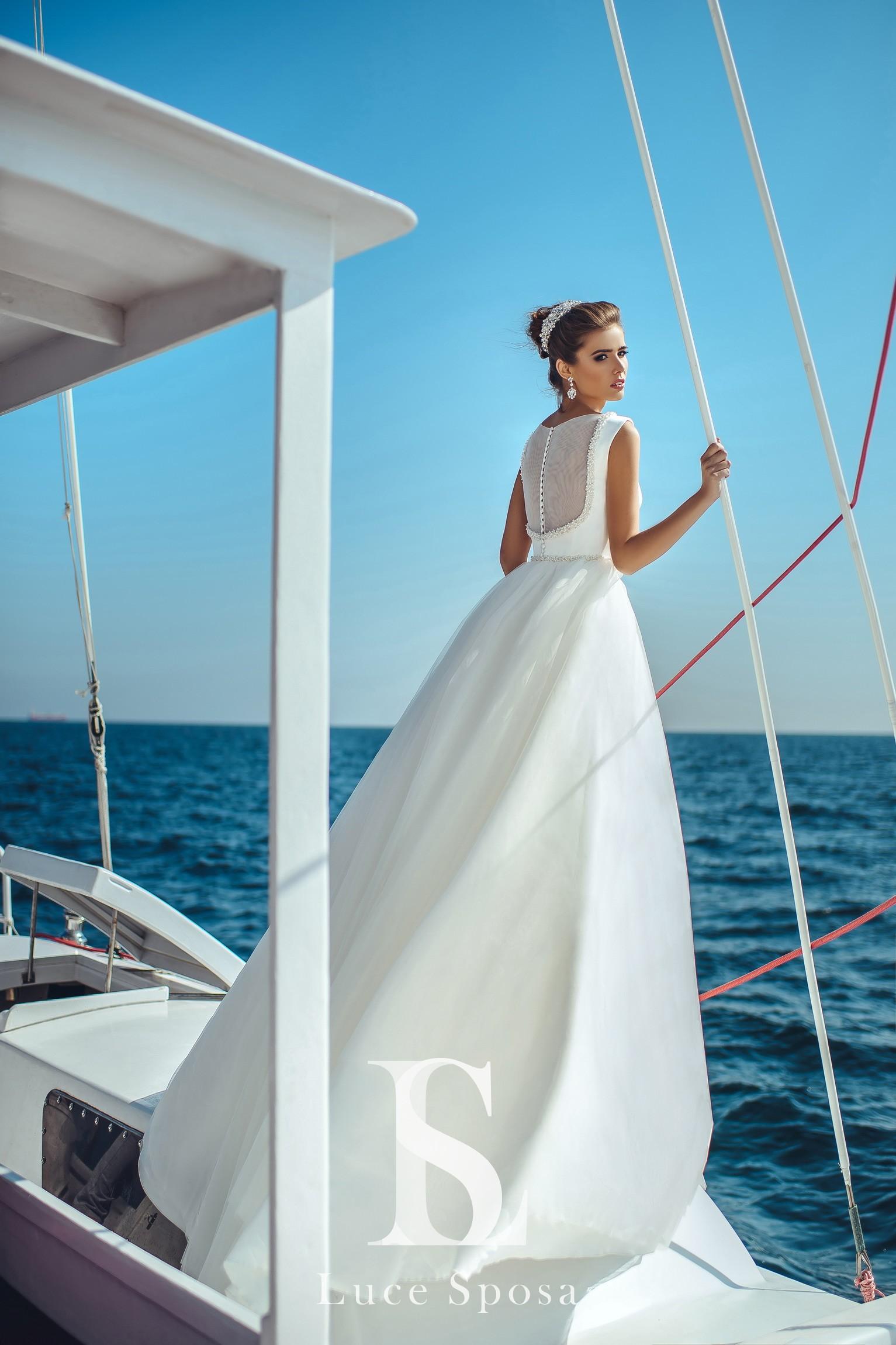 Wedding Dresses «Denis»-3