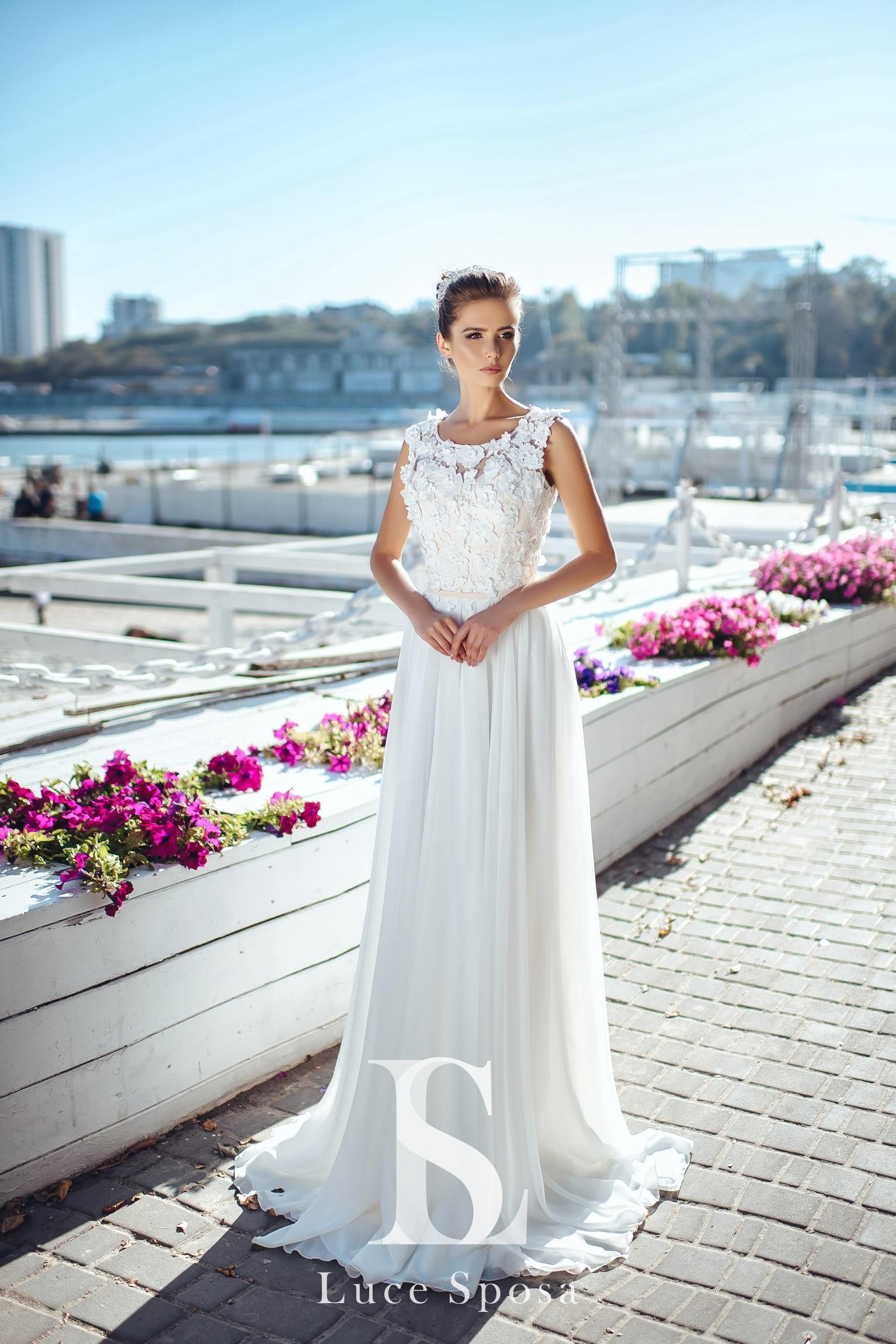 Wedding Dresses «Rose»-2