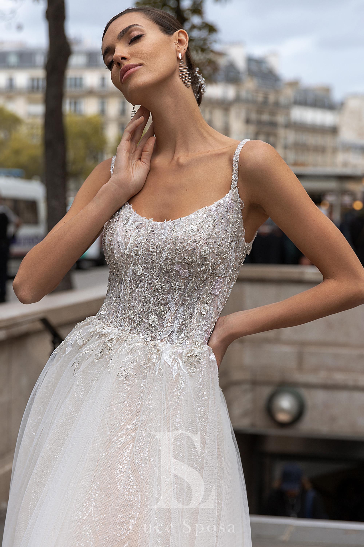 Свадебные платья оптом «Renee»-2