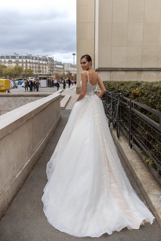 Свадебные платья оптом «Renee»-3