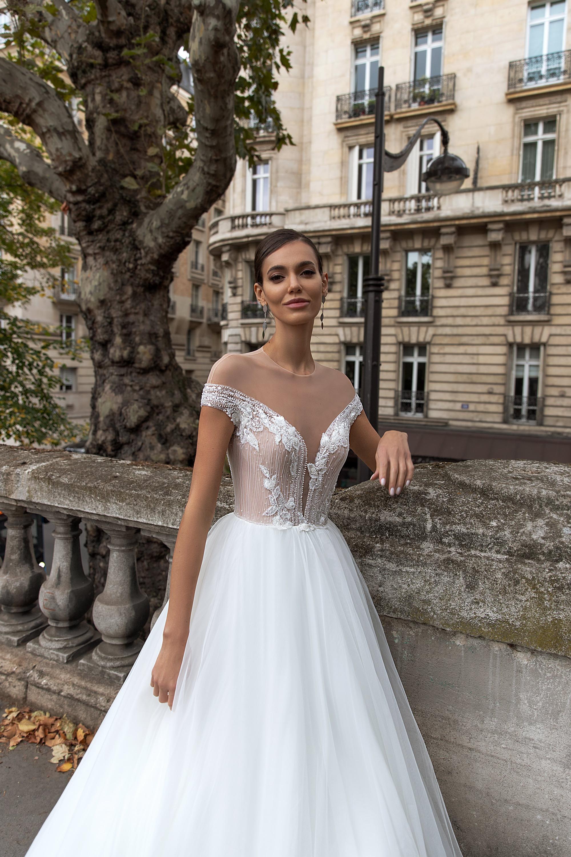 Wedding Dresses «Marie»-3